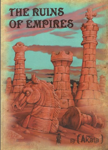 The Ruins of Empire by Akala