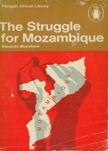 The Struggle for Mozambique-C101