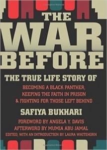 The War Before-Safiya Bukhari-C101