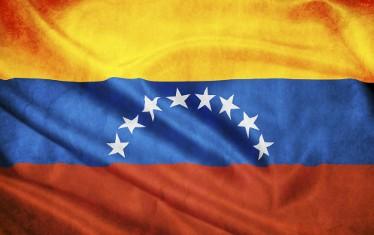 Venezuela Flag-Leo Lameda-C101Podcast