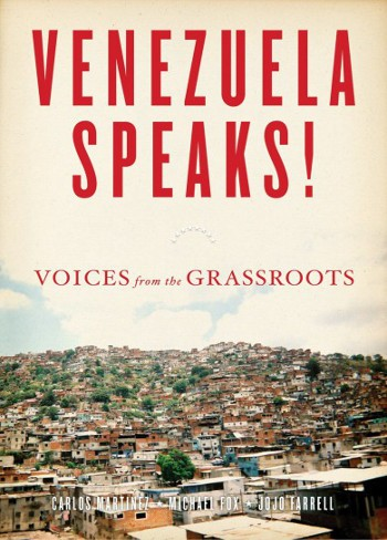 Venezuela Speaks-C101