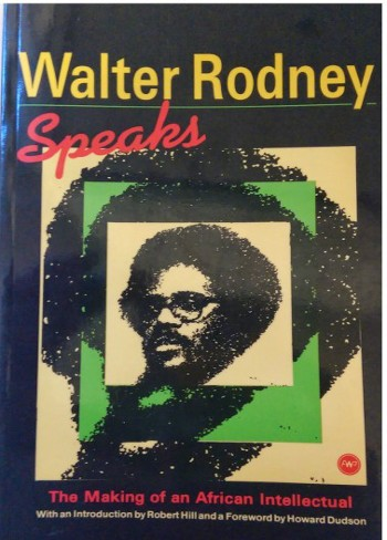 Walter Rodney Speaks-C101