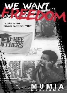 We Want Freedom-Mumia Abu Jamal-C101