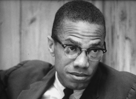 malcolm x speech analysis 18 1965, malcolm x delivered his last public speech to a packed audience of  students and teachers at barnard college he was assassinated.