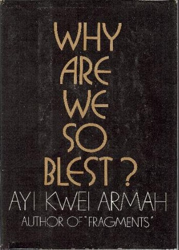 why are we so blest-armah-C101